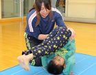 体チャレンジ(子供の運動・体操教室)