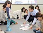 Mama and Kids English(親子の英会話)