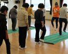 60歳からの健康バランスUP(体操教室)