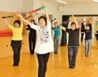 リフレッシュ3B体操(体操教室)
