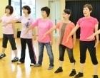リズム&ストレッチ(体操教室)