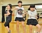 ダンス★MIX ジュニア(子供のダンス教室)