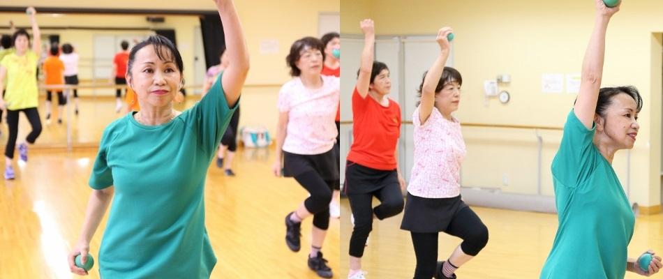 さわやか体操(体操教室)