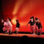 ダンスMIXジュニア 10/29(日)舞台発表会2017