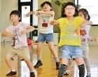 キッズダンササイズ、ジュニアダンササイズ(子供のダンス教室)