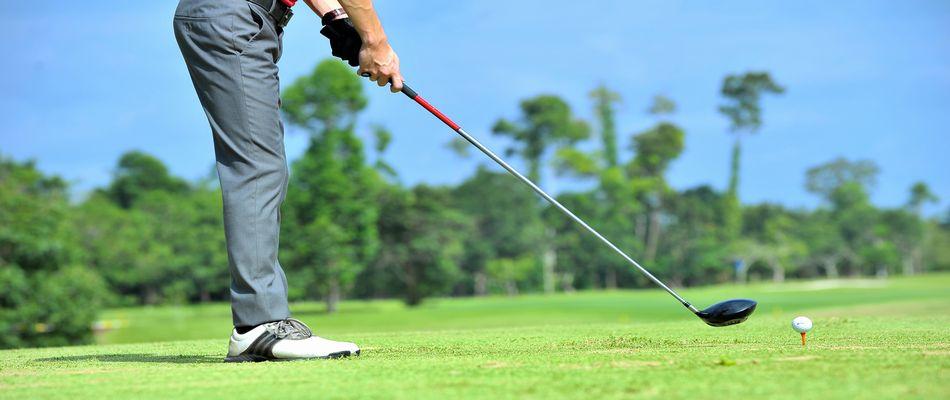 チャレンジゴルフ(ゴルフ教室)