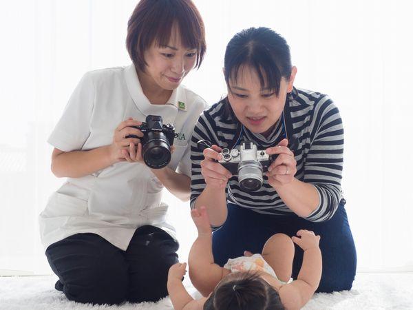 ママのためのカメラ講座