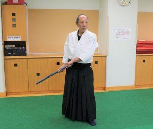 お手軽 剣術・杖術