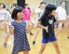 キッズファンク(子供のダンス教室)