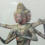 色鉛筆絵画・水彩画(色鉛筆) ギャラリー