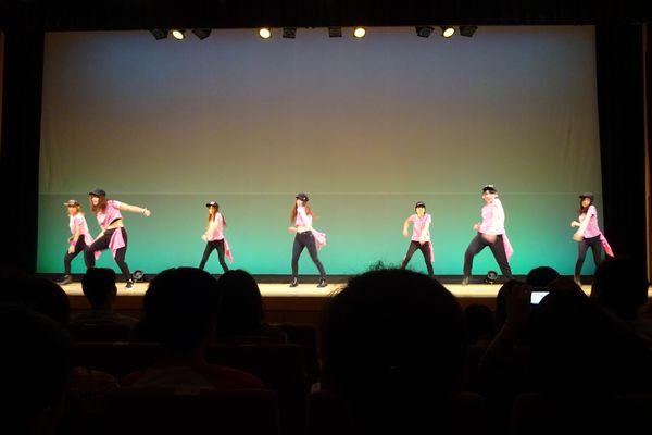Cover Dance Clib