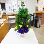 受講生作品:クリスマスツリー