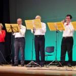 舞台発表会2015