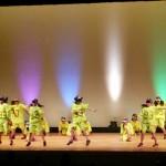 オカヘルスアップクラブダンスイベント2015
