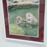 色鉛筆・水彩画展
