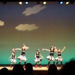 ファンキーアイドルダンス