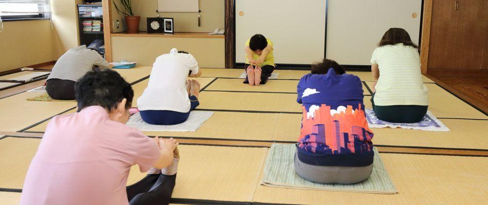 自彊術健康体操