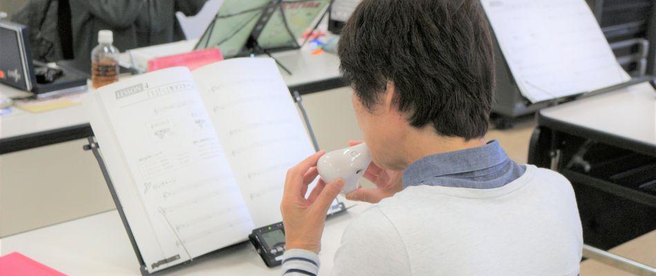 オカリナ(入門)教室