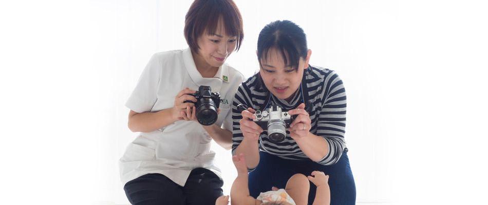 みき先生のママのためのカメラ講座